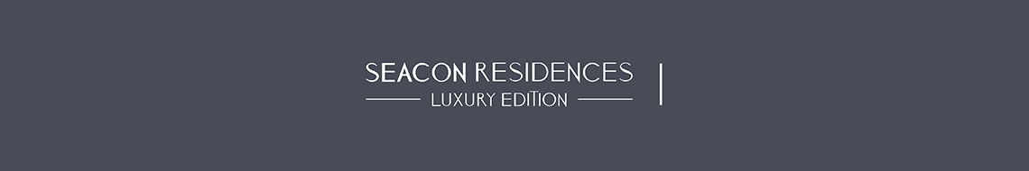 Seacon Residences Luxury Edition Master Plan I